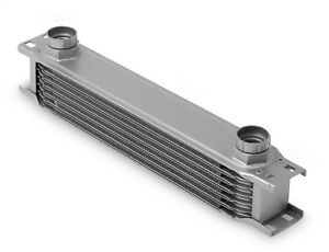 Earls Plumbing 40700erl Temp A Cure Oil Cooler Core