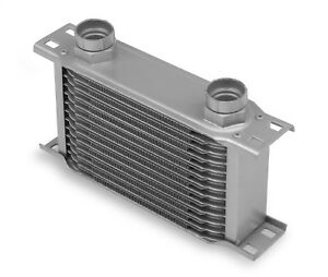 Earls Plumbing 21300erl Temp A Cure Oil Cooler Core