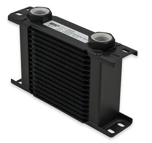 Earls Plumbing 219erl Ultrapro Oil Cooler