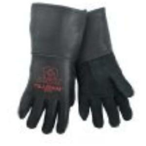 875l Welding Gloves Premium Top Grain Elk Large