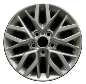 16 Toyota Camry Le 2016 2017 Factory Oem Rim Wheel 75184 Silver
