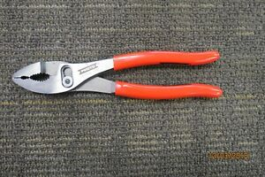 Proto J278gxl 8 Adjustable Jiont Pliers Usa
