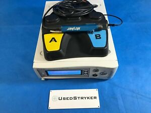 Stryker Crossfire 2 System With Foot Pedal Core Shaver