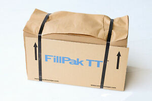 Fillpak Tt Fill Void Paper Wrapping Free Shipping Single ply 15