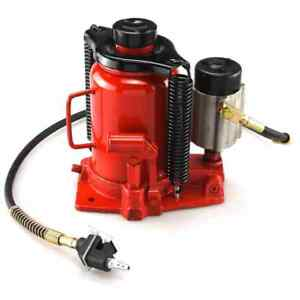 1 Pc 32 Ton All Purpose Hydraulic Air Bottle Jack Auto Repair Tool