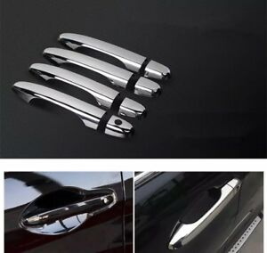 For Honda Crv Cr V Civic 2012 2013 2014 2015 Civic Chrome Trim Accessories