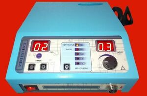 Professional ultrasound ultrasonic therapy machine for pain management Ghdh