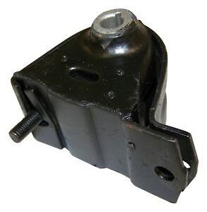 Jeep Wrangler Tj 1997 2002 2 5 4 Cylinder Front Engine Mount Left