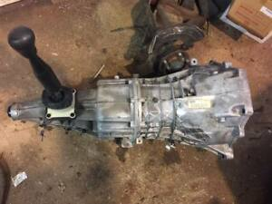 Chevy S10 2 2 Nv1500 Manual Transmission 2000 2001 2002 2003 5 Speed Gmc S15