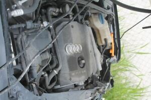 Turbo Supercharger 1 8l Fits 99 06 Audi A4 301701