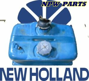 Ford New Holland Sba360101051 Fuel Tank 1120 1215 1220