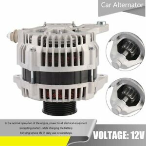 Alternator For Nissan Altima 2002 2003 2004 2005 2006 3 5l