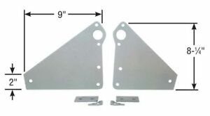Competition Engineering C4007 Motor Mount Plate