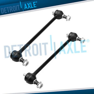 Fit 2007 2008 2009 2010 2011 2014 Toyota Camry Front Stabilizer Sway Bar Links