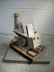 Sterling Spc3 5 q 3 1 2 Hp Vacuum Blower Pump 106cfm Conveying System acp2071