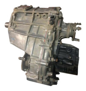 2003 2009 Toyota 4runner Transfer Case Differential 4 0l 6 Cyl