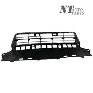 Grill Bumper Grille Lower Cover For Honda Civic Sedan 2007 2011 71107 sna a50