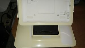 Elo Ett10i1 Paypoint All in one Point Of Sale Platform W o Ipad Key Discolored