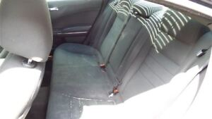 Charger 2012 Seat Rear 348915