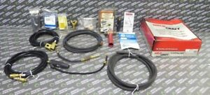 Used Weldcraft Hk 1 Hook Up Kit For Water Cooled Torches