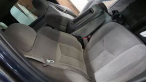 Passenger Front Seat Bucket bench Manual Fits 03 06 Avalanche 1500 357138
