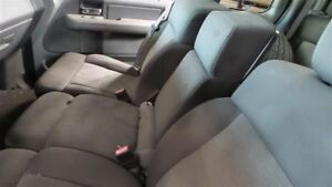 Front Seat Bench 40 20 40 Center Cloth Fits 04 08 Ford F150 Pickup 311126