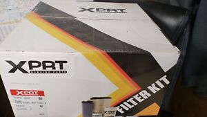 Mustang 1900r Skid Steer 250hr Maintenance Kit Part 50291901 Units W Dpf Only