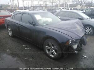 Automatic Transmission Sxt 5 Speed Fits 12 14 Challenger 348857
