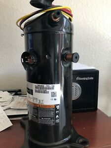 New Compressor Copeland Scroll 5ton Ph3