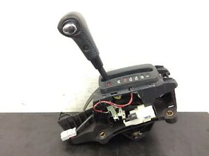 98 02 Accord At Shifter Floor Shift Selector Gear Change Select Lever Knob Oem