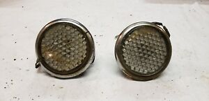 1931 Cadillac Lasalle Cowl Lights 1930 1932 1933 1929 1928 1927 Chrysler