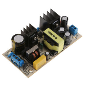 Ac dc Step Down Buck Converter Dc 5v Isolated Switching Power Supply Module