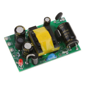 Ac dc Step Down Buck Converter Dc 9v Isolated Switching Power Supply Module
