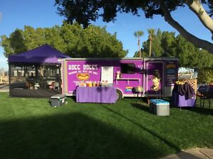 Used Food Concession Trailers For Sale In Arizona