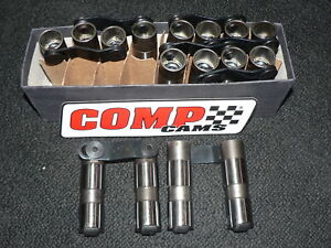 Bbc 454 502 Hydraulic Roller Lifters Comp Cams 854 16