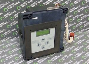 Used Asco 607540 041 Automatic Transfer Switch Control 7000 Series