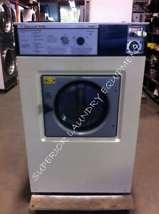 Wascomat W185 Gen 5 Washer 220v 3ph Almond Reconditioned