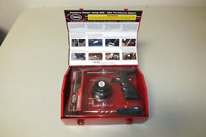 Tech Permacure Truck Tire Repair Kit Cat No 216