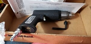 Ingersoll rand 728la2 Pistol Grip Air Drill Pneumatic Tool 2550 Rpm 3 8