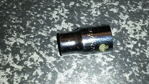 Snap On Tools Special Splined Socket