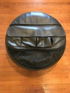 1998 Jeep Grand Cherokee Zj 5 9 Limited Spare Tire Cover