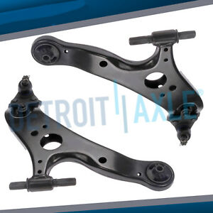 Fit 2011 2012 2013 2014 2018 Toyota Sienna Front Lower Control Arm Ball Joint