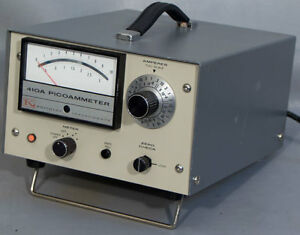 Keithley 410a Picoammeter pico Ammeter