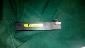 Kennametal Threading Nsl 163 D Parting Top Notch Tool Holder Cnc