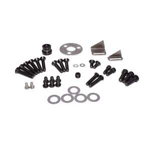 Hardware Kit For 212 Two piece Billet Aluminum Timing Cover Big Block Chevrolet