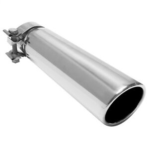Magnaflow Performance Exhaust 35208 Stainless Steel Exhaust Tip