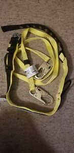 Lineman Safety Belt Strap Harness Hunting Size Large new Ultrasafe