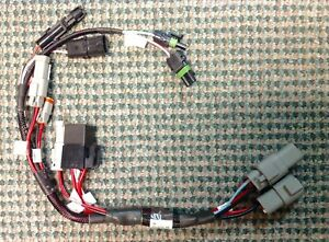 Trimble Power Cable W relay 67259
