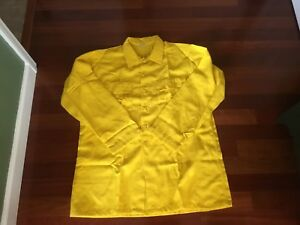 Workrite Uniforms Aramid Wildland Firefighting Shirt Size Xxxl
