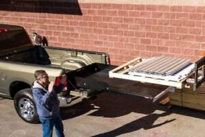 Cargoglide Cg1000xl 6548 100 Extension Slide Out Truck Bed Tray 1000 Lb